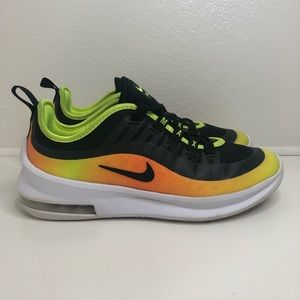 Nike Air Max Axis RF (GS) Running Shoes